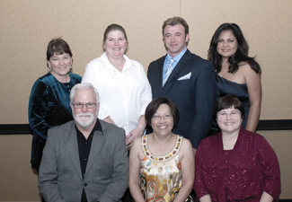 2011 UNAC/UHCP Board of Directors