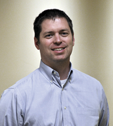 Rob Penney, PhD, Organizing Director