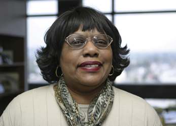Sonia Moseley, NP, Retired UNAC/UHCP Executive Vice President