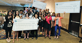 UNACUHCP_ScholarshipWinners2014_Highlight