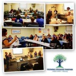 South Bay Local Steward Training