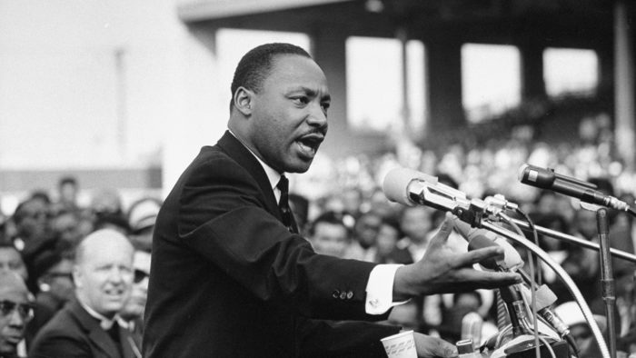 Celebrating the Life and Work of Dr. Martin Luther King, Jr. - UNAC/UHCP